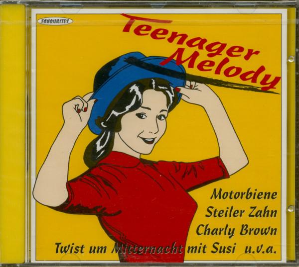 Teenager Melody (CD)