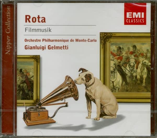 Filmmusik (CD)