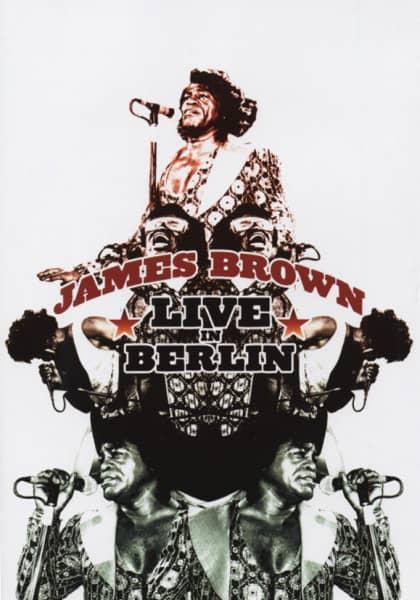 Live In Berlin (2 - 3 - 4 - 5 - 6)