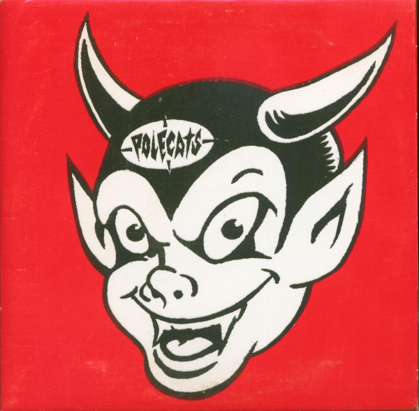 White Devils (CD, Souvenir Promotional CD, Ltd.)