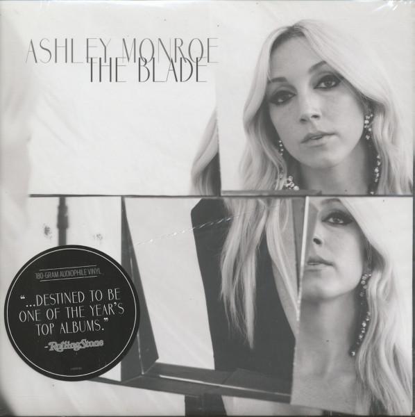 The Blade (LP, 180g Vinyl)
