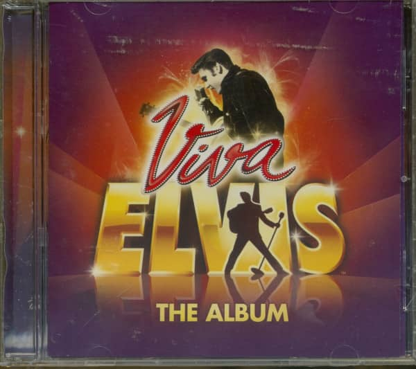 Viva Elvis - The Album (2010)...plus - Holland