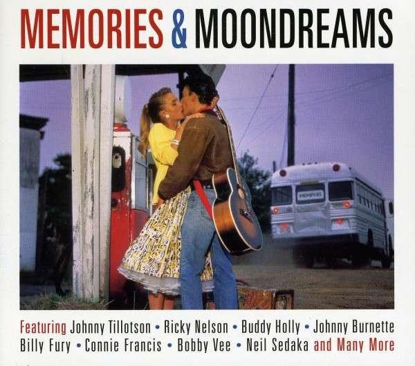 Memories & Moonbeams (2-CD)