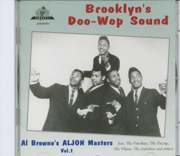 Brooklyn's Doo Wop Sound