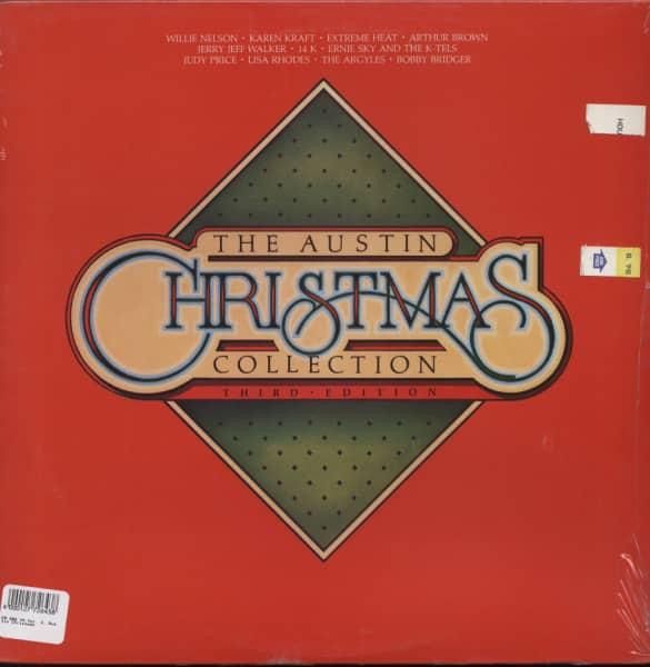 Vol. 3, Austin Christmas