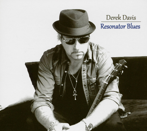 Resonator Blues (CD)