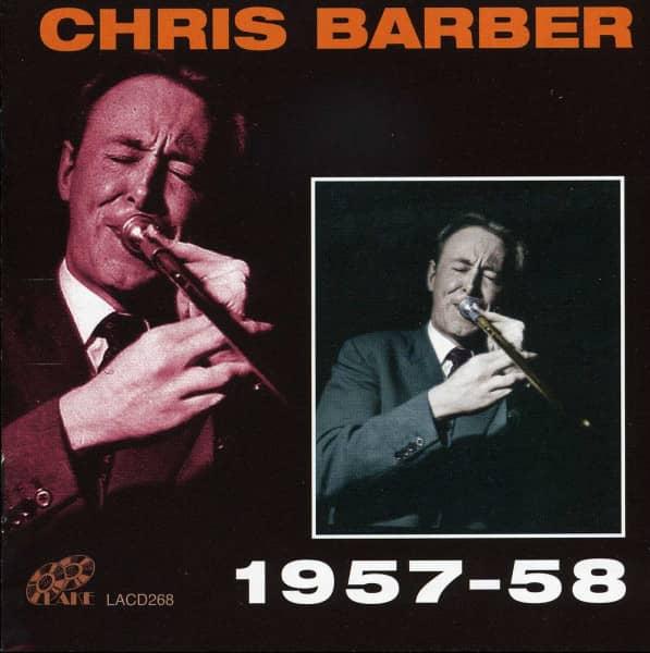1957-58 2-CD