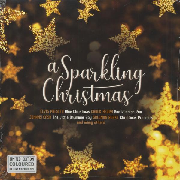 A Sparkling Christmas (LP)