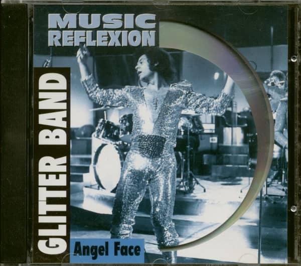 Angel Face (CD)