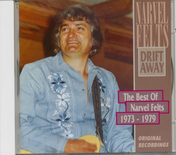 Drift Away - Best 1973-1979 (CD)