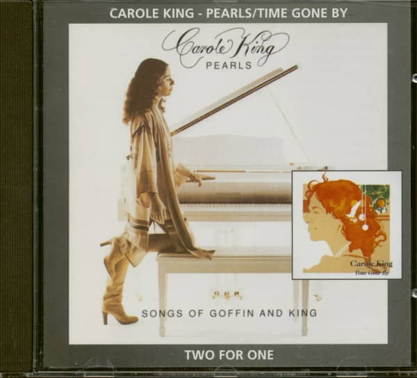 Pearls - Time Gone By (CD)