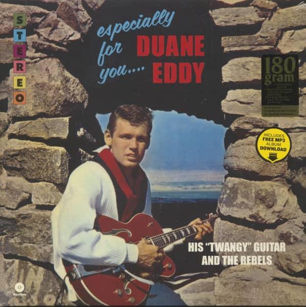 Especially For You (LP, 180g Vinyl)