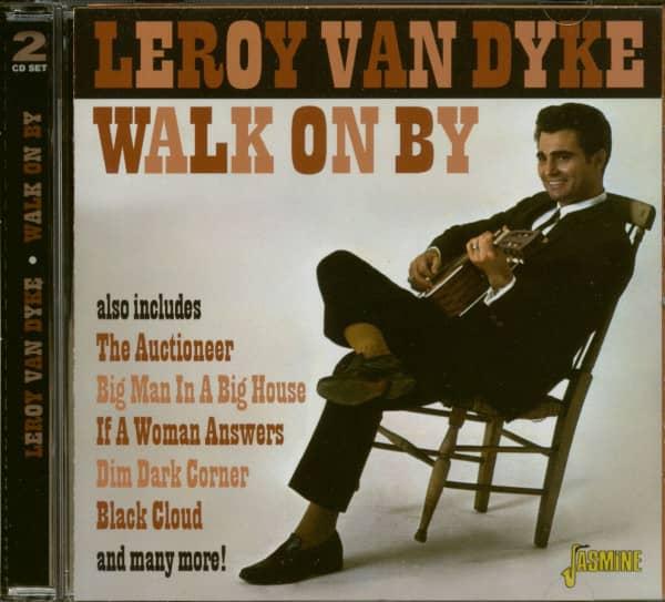 Walk On By (2-CD)