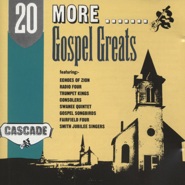 20 More Gospel Greats
