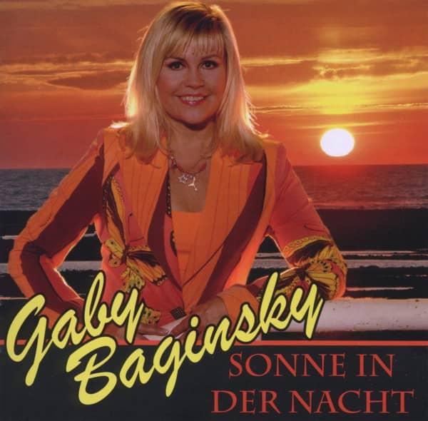 Sonne in der Nacht (CD)