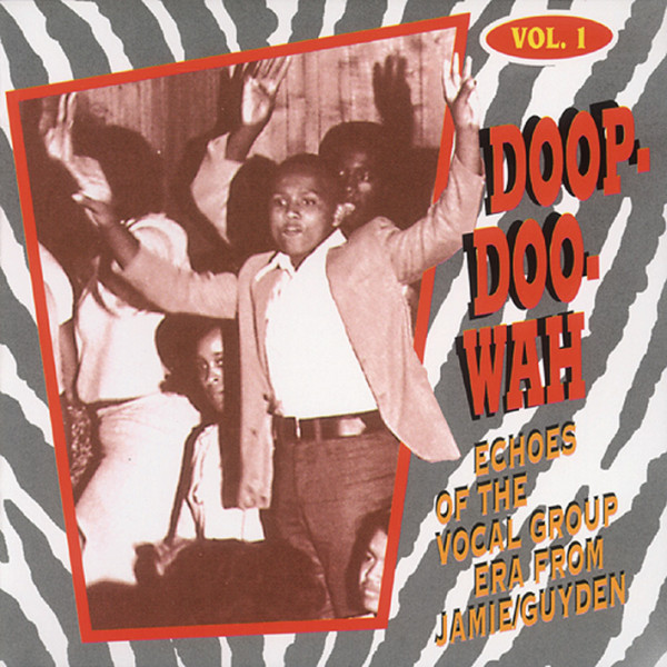 Jamie - Guyden Doo Wop Collection Vol.1