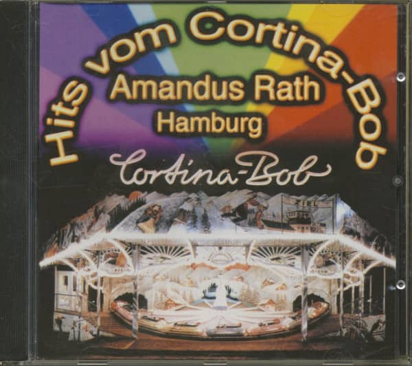 Hits vom Cortina-Bob (CD)