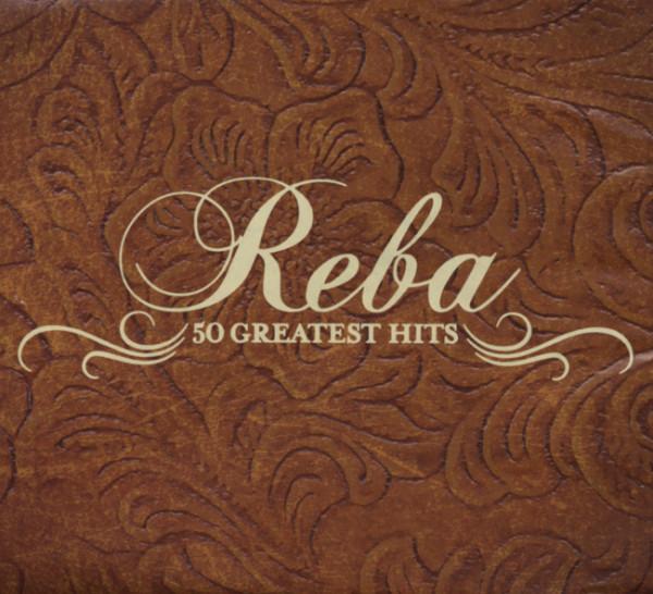 50 Greatest Hits (3-CD) Deluxe Slipcase