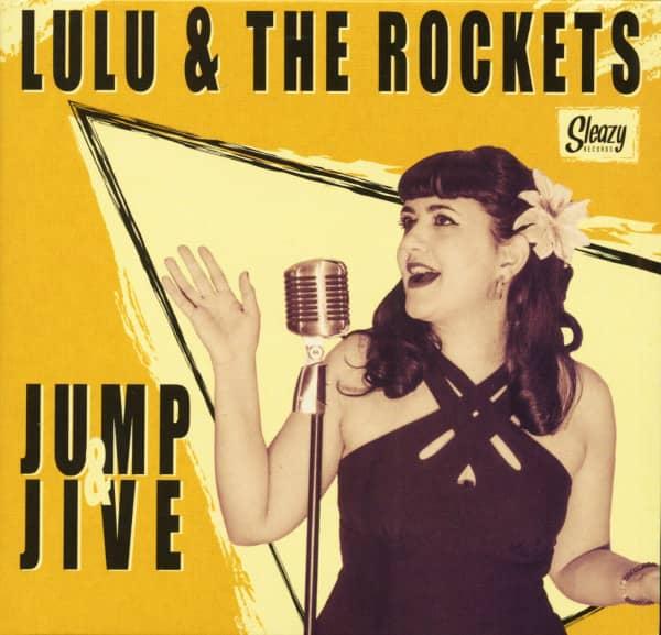 Jump & Jive (CD)