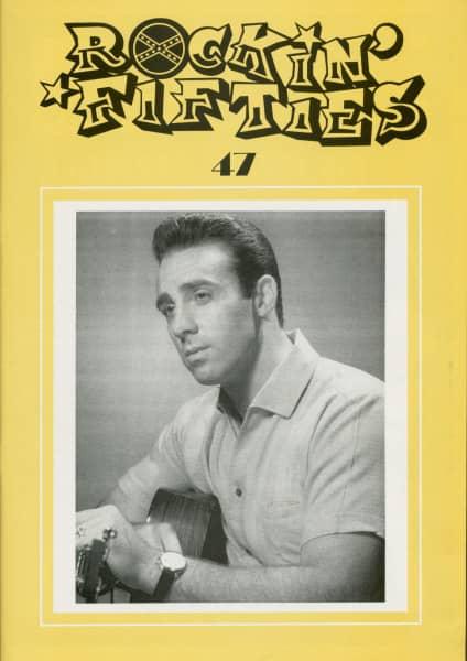 Nr. 47 - Musikmagazin März 1993