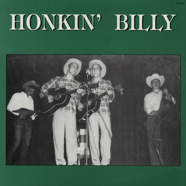 Honkin' Billy