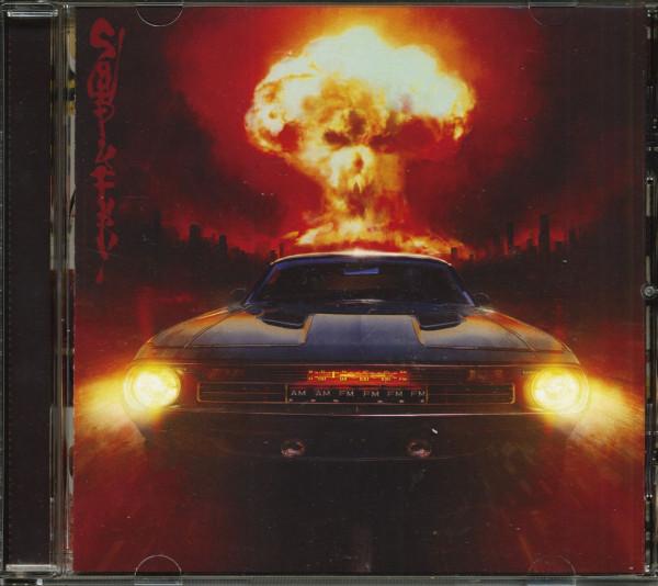 Sound & Fury (CD)