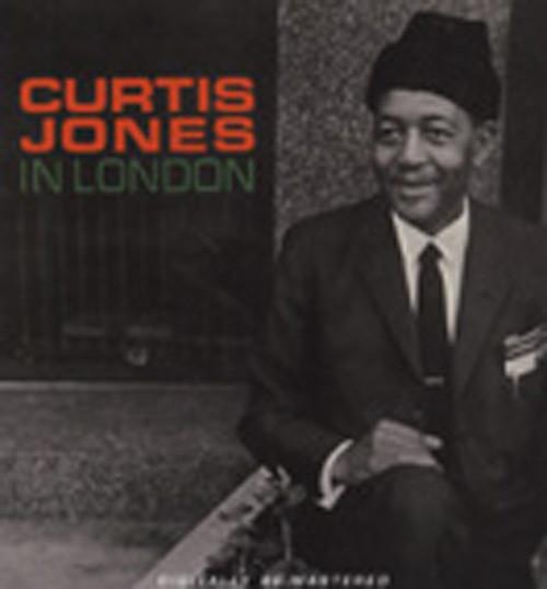 In London ... plus bonus tracks