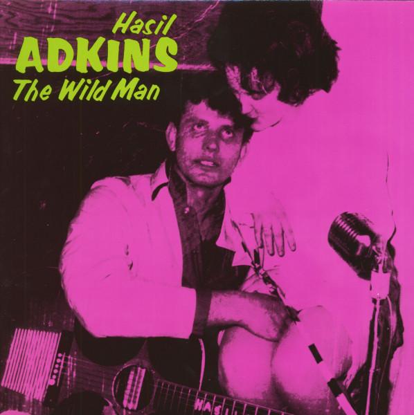 The Wild Man (LP)