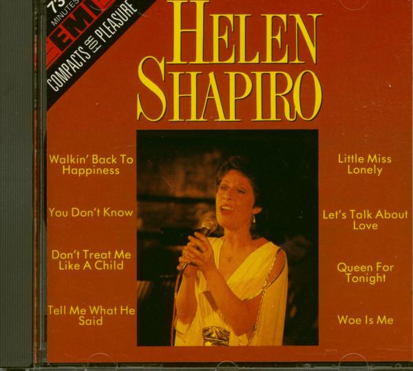 Helen Shapiro (CD)