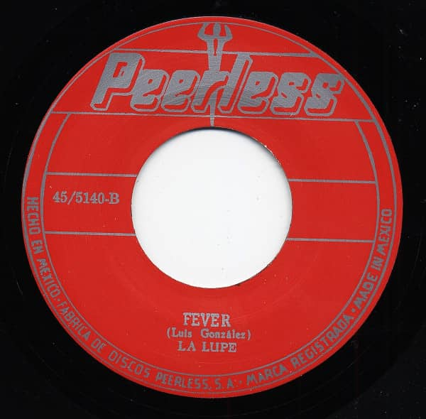 Fever - Ali Baba