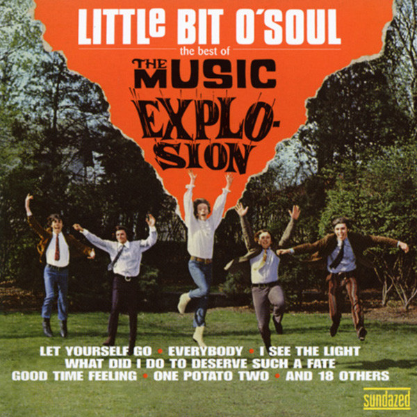 Little Bit Of Soul - Best