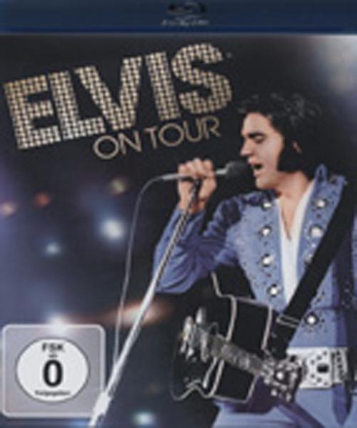 Elvis On Tour (1972) (OmU) 5.1 Sound