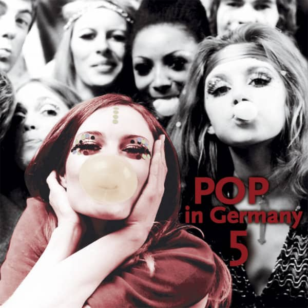 Vol.5 - Pop in Germany