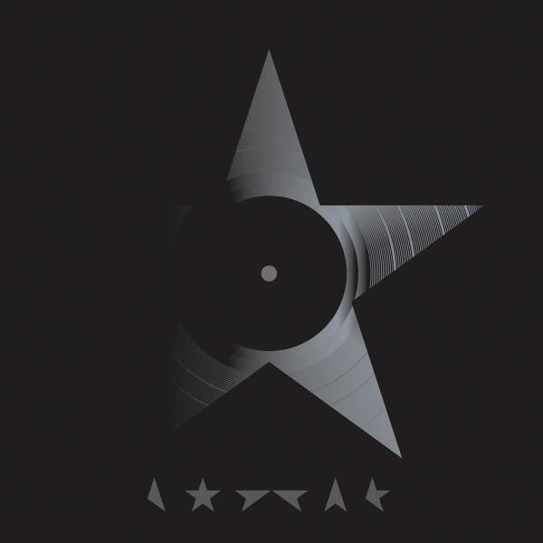 Blackstar (180g Vinyl)