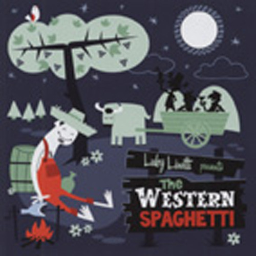 Presents - The Western Spaghetti