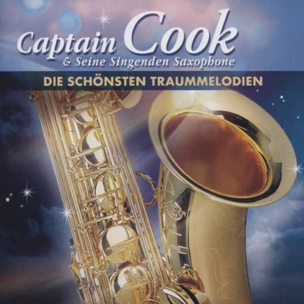 Die schönsten Traummelodien 4-CD