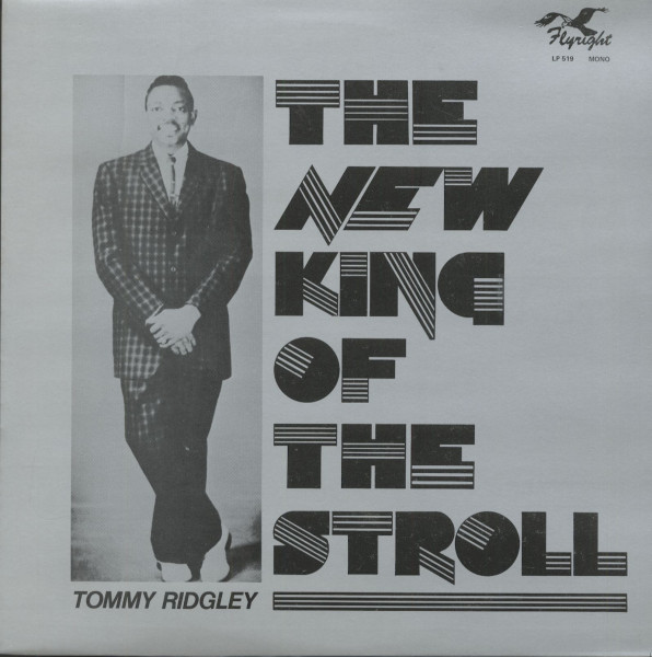 The New King Of The Stroll
