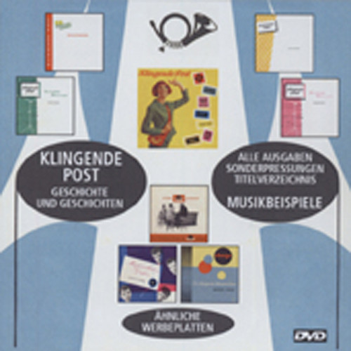 Klingende Post - Ralf Wenzel: Geschichte & Geschichten (PDF)