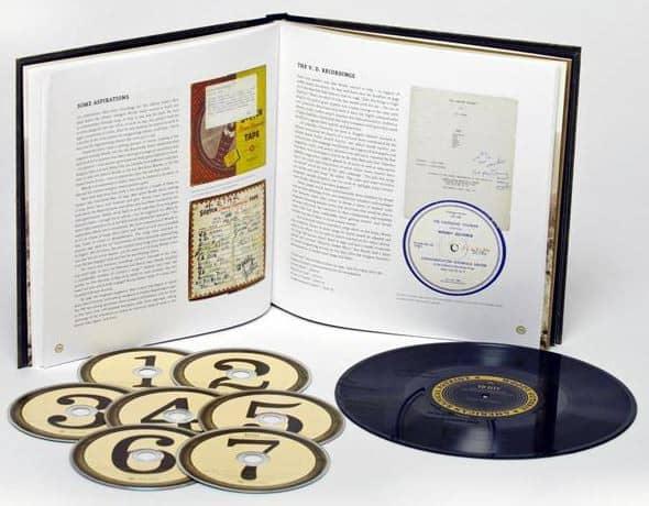 "Radical American Patriot (6CD+DVD+10""78rpm)"