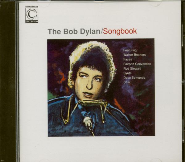 The Bob Dylan Songbook(CD)