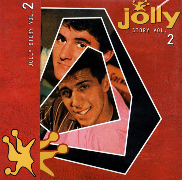Jolly Story Vol.2