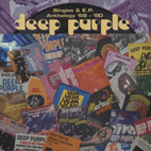 Singles & EP Anthology 1968-80 (2-CD)