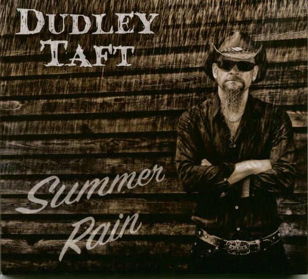 Summer Rain (CD)