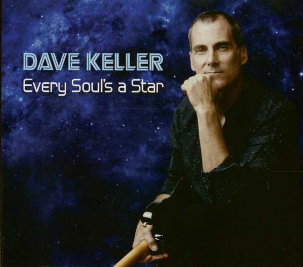 Every Soul's A Star (CD)