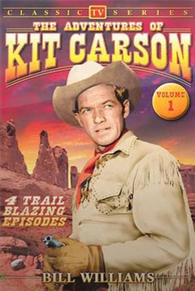 Adventures Of Kit Carson (0)