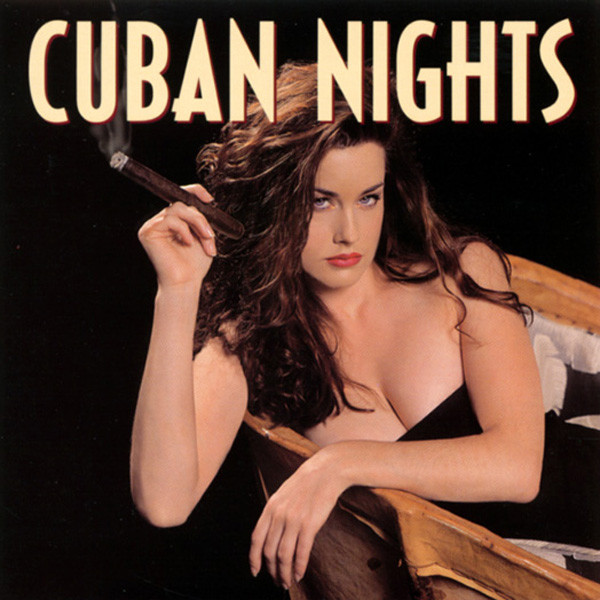 Cuban Nights - Cut Out