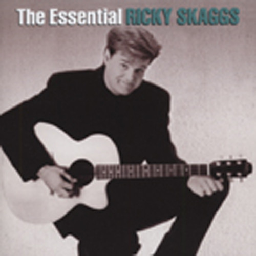 Essential Ricky Skaggs (2-CD) US