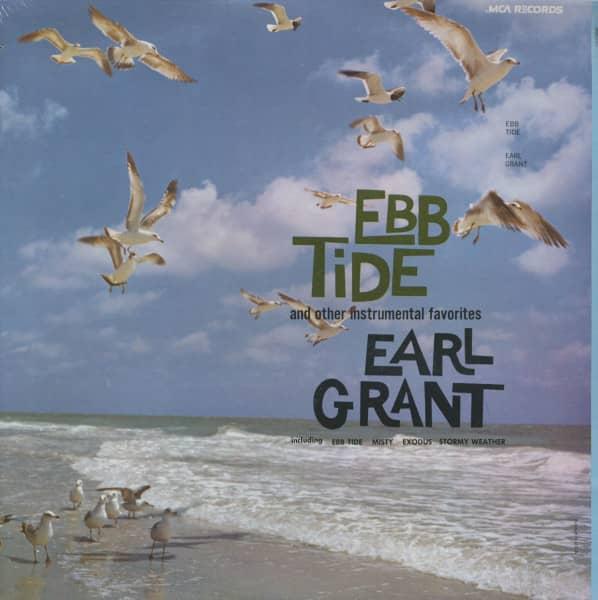 Ebb Tide And Other Instrumental Favorites (LP)