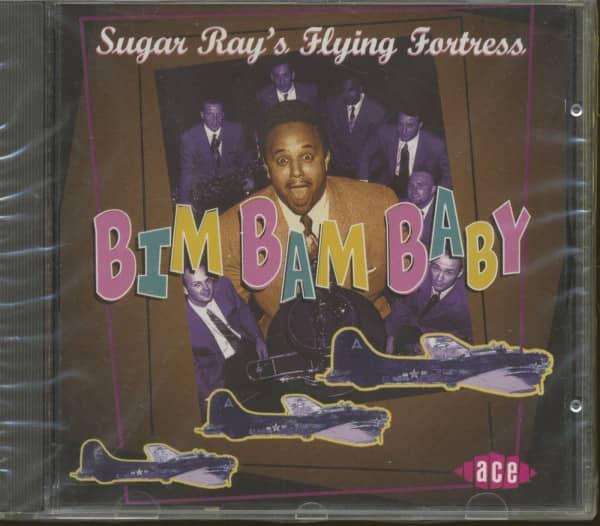 Bim Bam Baby (CD)