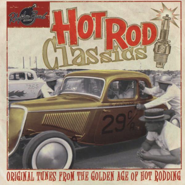Hot Rodders Classics (1950s)